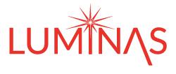 Luminas Strategy Logo
