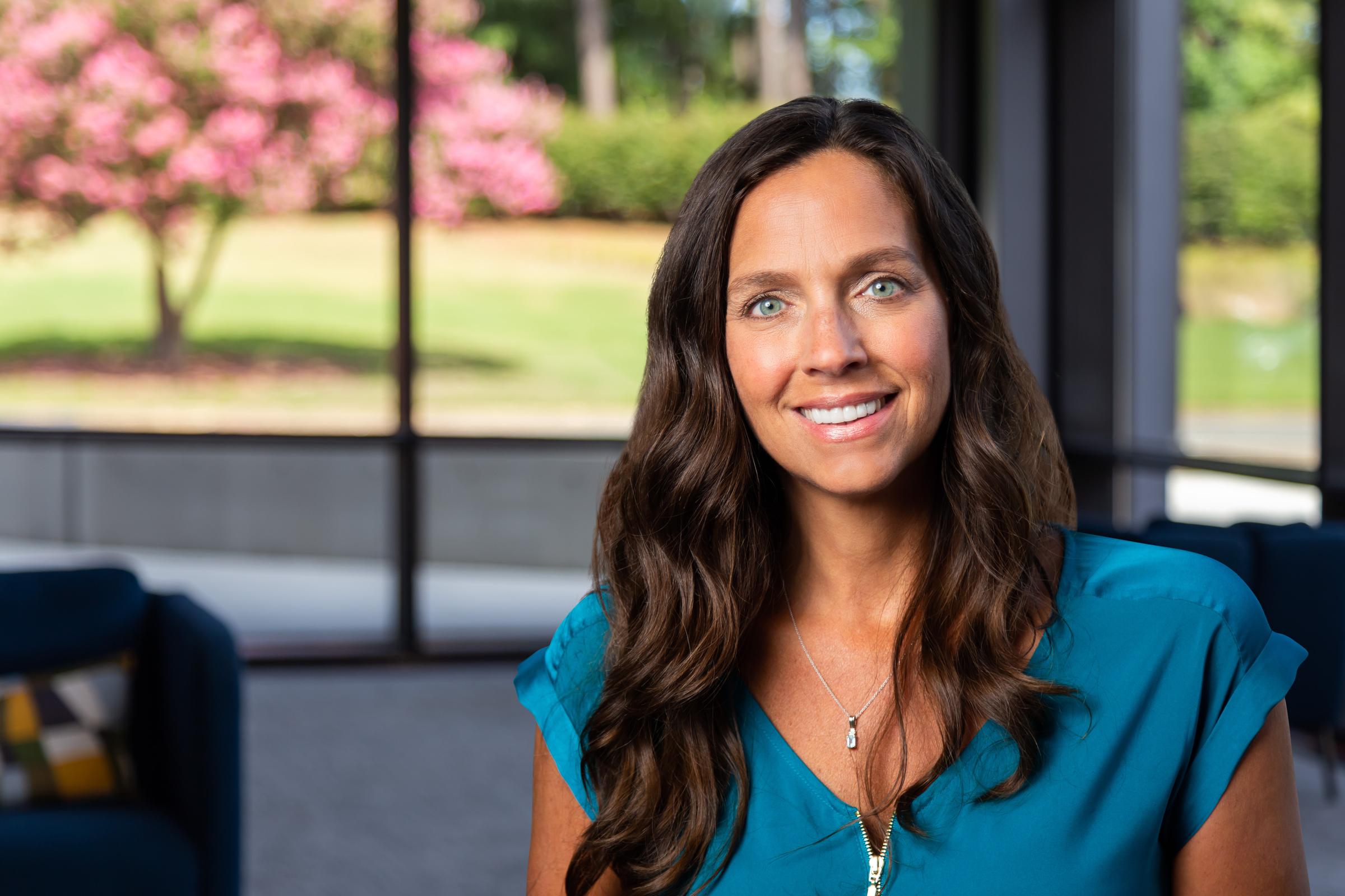 Luminas Strategy Connie Mester