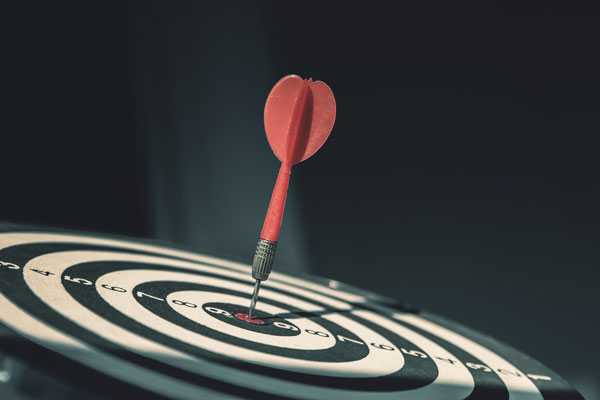 Luminas Strategy Sales Effectiveness