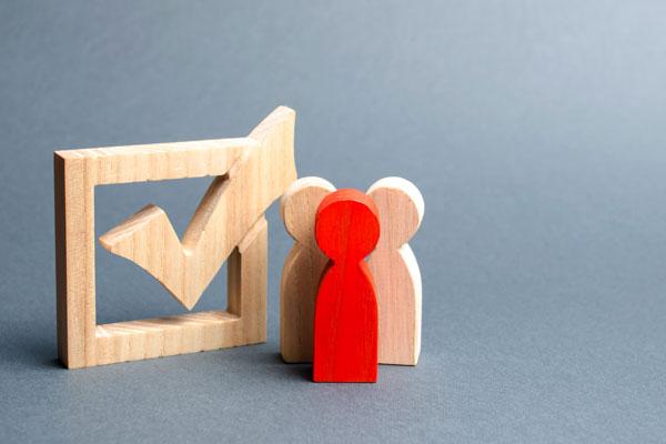 Luminas Strategy Customer Centricity