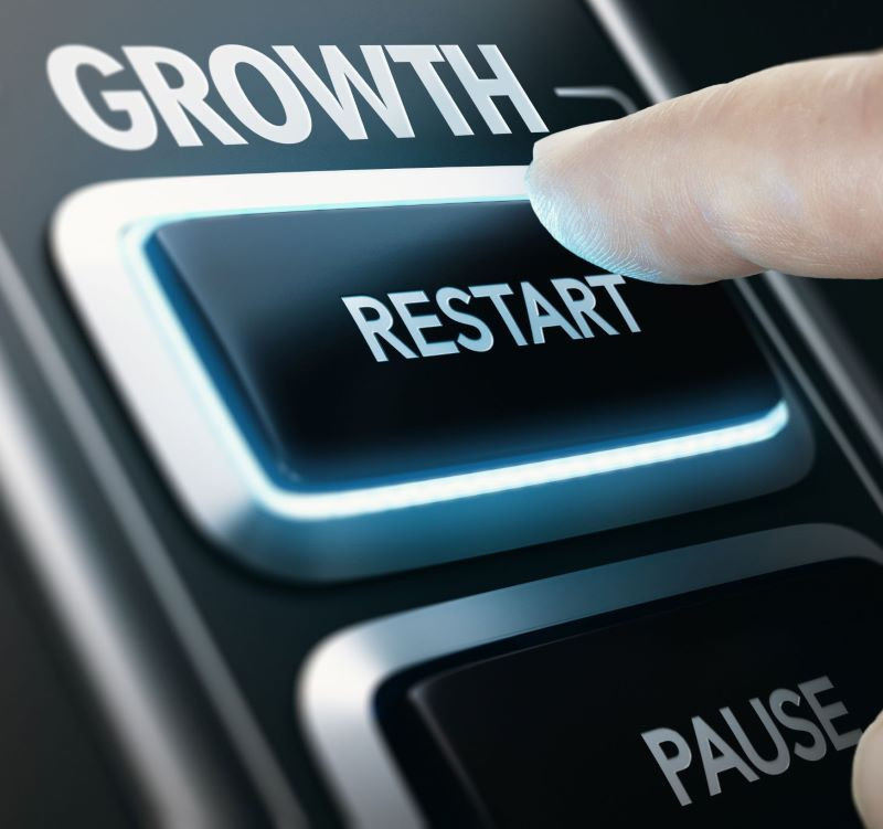 Luminas Strategy Restart Growth