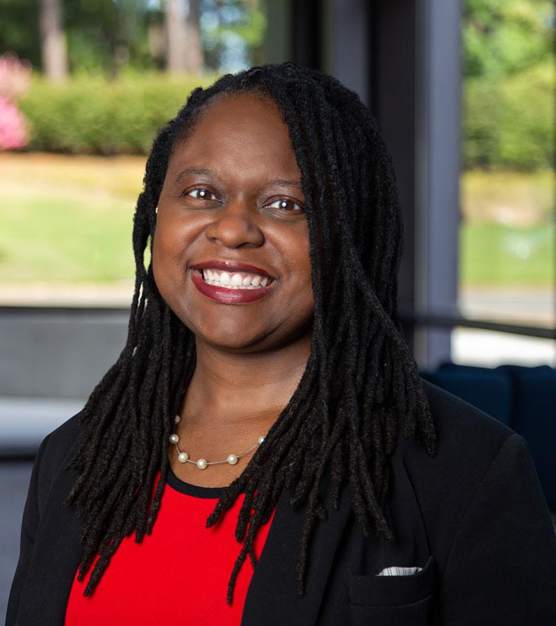 Luminas Strategy Yolonda Brown