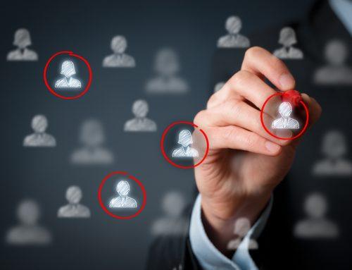 Why We Lose (part 1):  Customer Segmentation