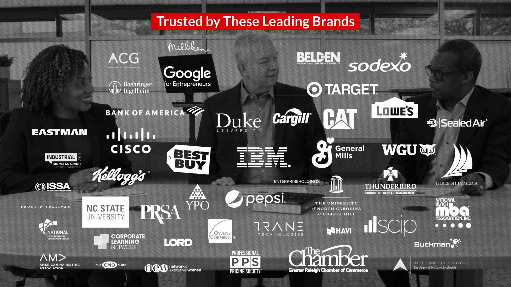 Luminas Client Logos