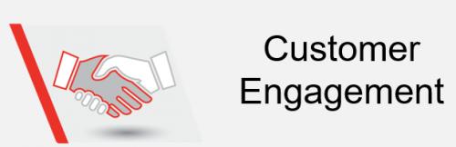 Luminas Customer Engagement Key Decision