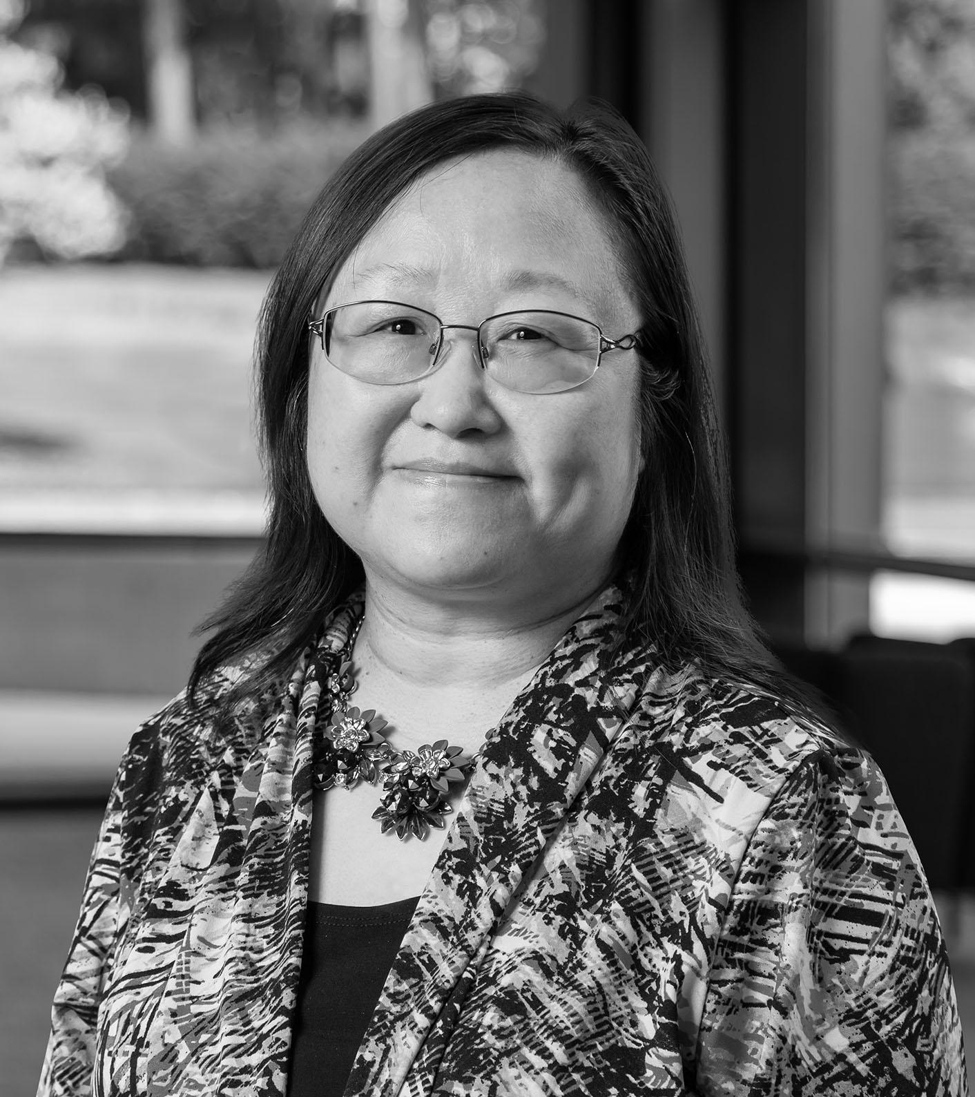 Mary Chen Luminas Strategy